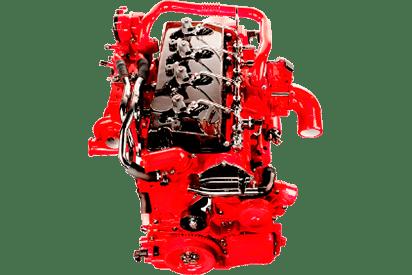 Валдай NEXT Двигатель Cummins ISF 2.8