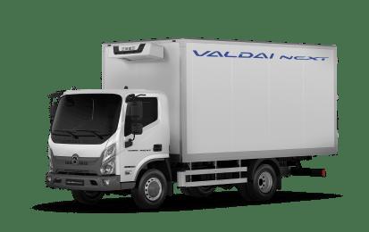 Валдай NEXT Изотермический фургон