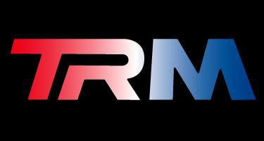 Логотип TRM