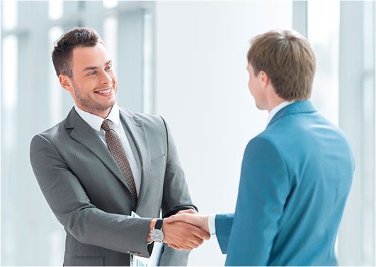 Принципы реализации сервисных контрактов