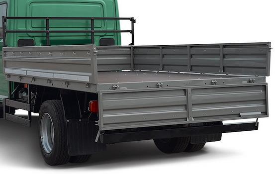 Бортовая платформа автомобилей ГАЗон NEXT
