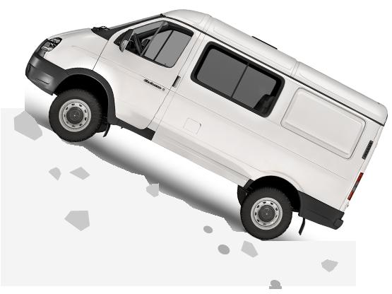 Бесконтактное преодоление препятствий и защита буферов от повреждений