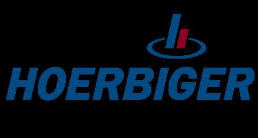 Логотип HOERBIGER