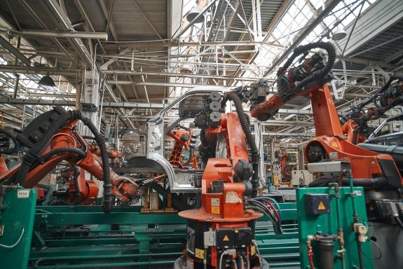 Автоматизированное производство