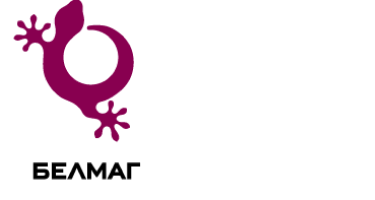 Logo Белмаг
