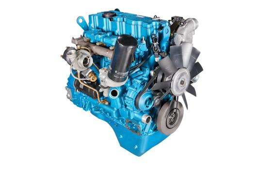 Дизельный двигатель ЯМЗ-534 в автомобилях ГАЗель Садко NEXT