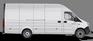 Габаритные размеры ГАЗель Next ЦМФ 4,6 тонн, удлиненная база 3 места