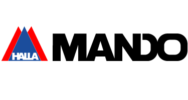 Логотип HALLA MANDO