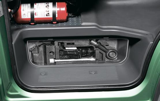 Техническое устройство кабины в автомобилях ГАЗон NEXT