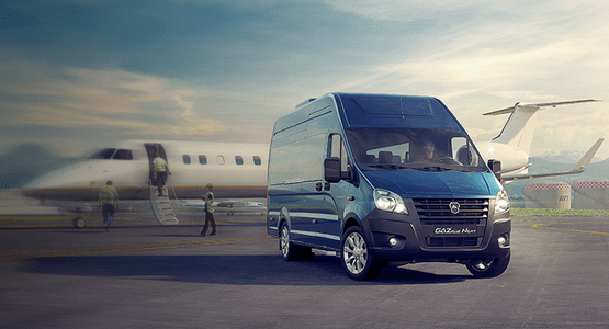 Спецпредложение Выгода до 273000 Р. Специальная цена при покупке ГАЗель NEXT автобус