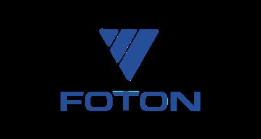 Logo Foton