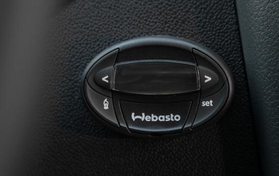 Высокоэффективная климатическая система в автомобилях ГАЗон NEXT