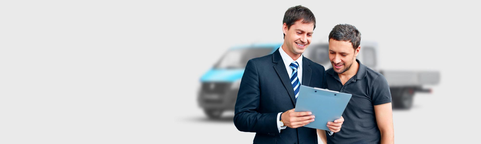 Программы лизинга, разработанные ГАЗ совместно с ведущими банками