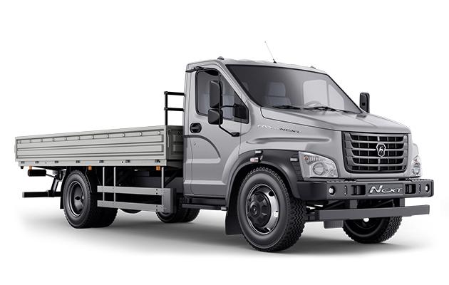 ГАЗон NEXT 8,7 тонн Универсальный